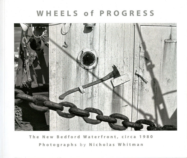 WHEELS of PROGRESS