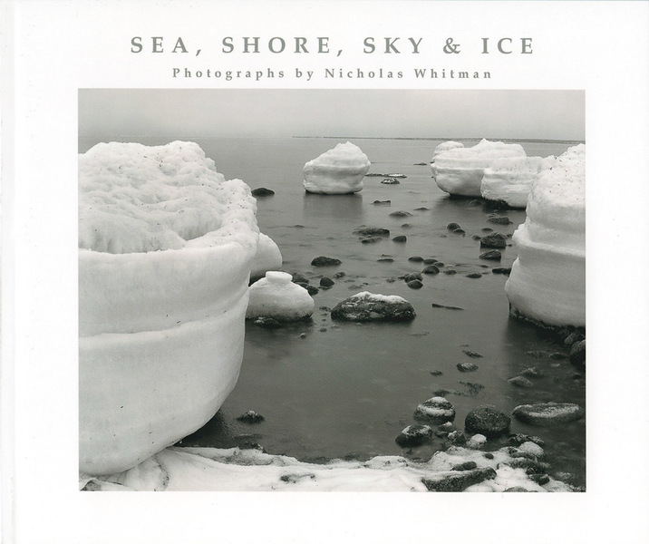 SEA, SHORE, SKY & ICE